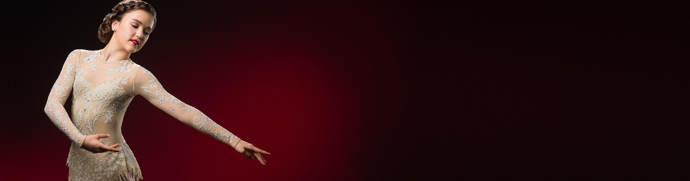 Ballet, Lyrical, & Modern