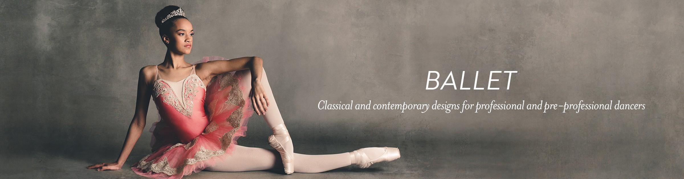 Ballet Dance Costumes