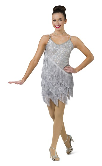 Click to Shop On The Floor Tap / Jazz Costume