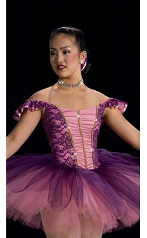 Click for more information about Concerto Bodice