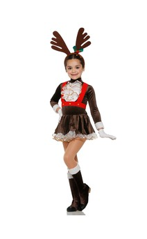 Click for more information about Rudolf Skirt