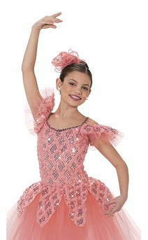 Click for more information about Enchantment Bodice