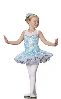 Click for more information about In My Favorite Dream Tutu