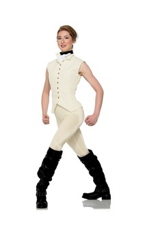 Click for more information about Founding Fathers (Vest And Leggings)