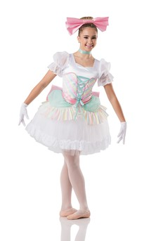 Click for more information about Toy Doll