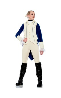 Click for more information about Founding Fathers Jacket