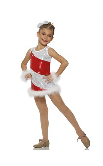 Click for more information about Here Comes Santa Claus