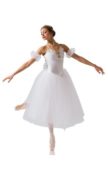 Click for more information about Les Sylphides