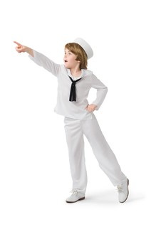 Click for more information about Sailor