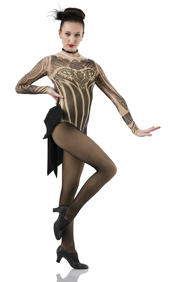 Click to Shop Bullets Over Broadway Tap / Jazz Costume