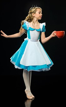 Click for more information about Finding Wonderland