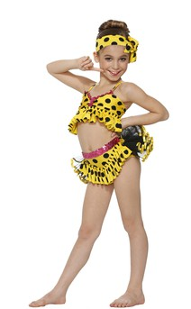 Click for more information about Itsy Bitsy Bikini