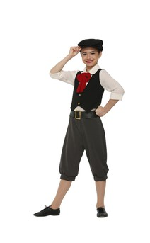 Click for more information about Chimney Sweeps