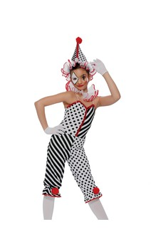 Click for more information about Clown