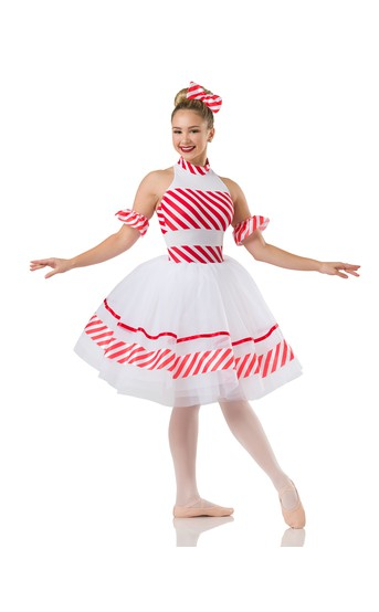 Click to Shop Christmas Canon Ballet Costume