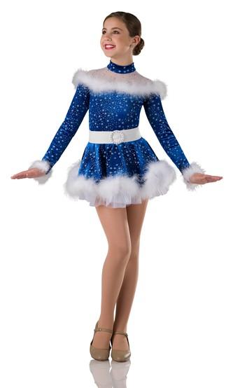 Click to Shop Rockin' Around The Christmas Tree Holiday Catalog Costume