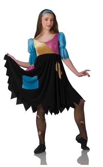 Click to Shop Sally Holiday Catalog Costume