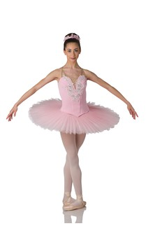 3578e8f10baf Ballet Dance Costumes at Art Stone   The Competitor®