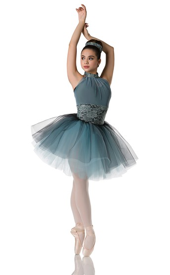 Click to Shop Minuet Ballet Costume