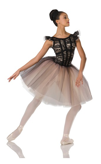 Click to Shop Concerto Ballet Costume