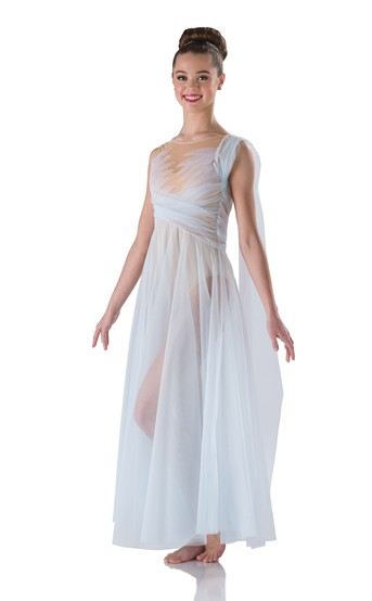Click to Shop Ethereal Lyrical Modern Costume