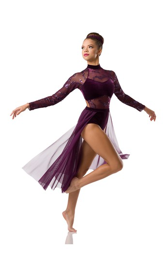 Click to Shop Best For Last Lyrical Modern Costume