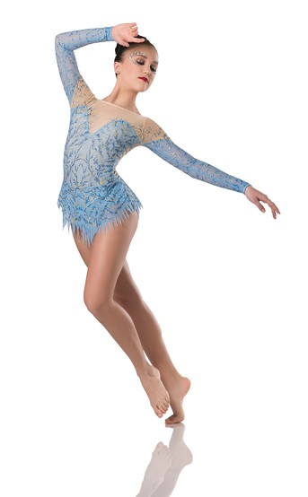 Click to Shop Let It Go Lyrical Modern Costume