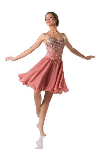 Click to Shop Last Love Song Lyrical Modern Costume