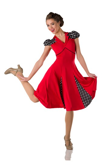 Click to Shop Swinging On A Star Musical Theater Costume