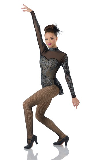 Click to Shop Sugar Blues Tap & Jazz Costume