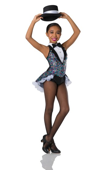 Click to Shop Top Hat And Tails Tap & Jazz Costume