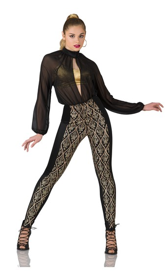 Click to Shop No Excuses Jazz & Funk Costume