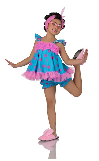 Click to Shop Mr. Sandman Musical Theater Costume