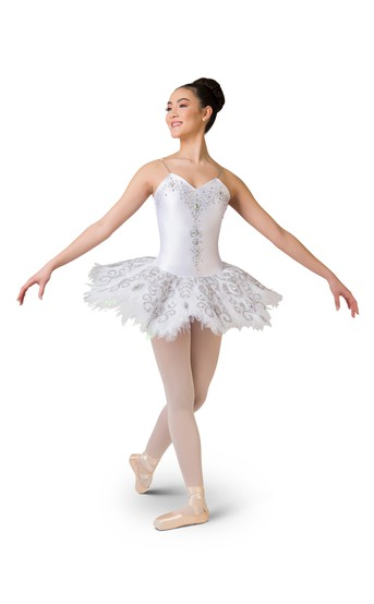 Click to Shop Crystal Queen Ballet Costume