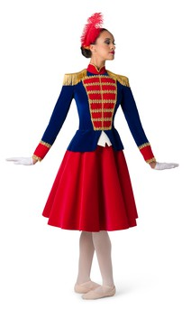 Click for more information about Women's Nutcracker Jacket
