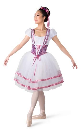 Click to Shop Village Dancer Ballet Costume