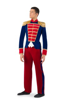 Click for more information about Men's Nutcracker Jacket