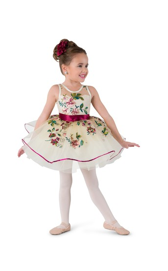 Click to Shop In My Garden Tiny Dancers Costume