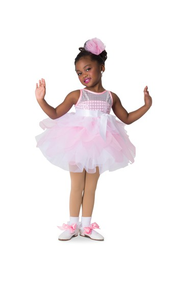 Click to Shop Pretty In Pink Tiny Dancers Costume