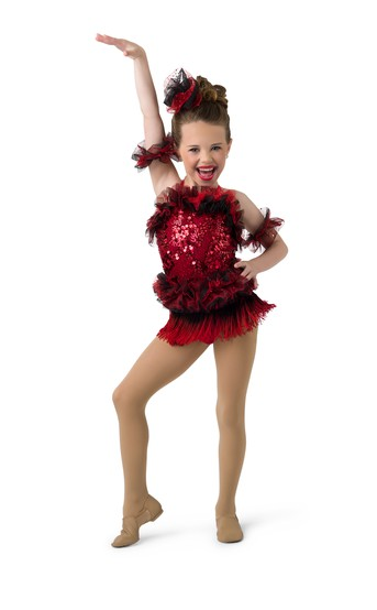 Click to Shop As Long As I'M Singing Tiny Dancers Costume