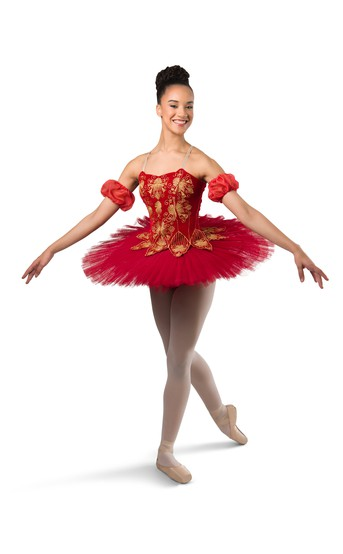 Click to Shop The Red Shoes Ballet Costume