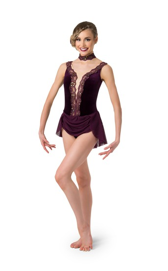 Click to Shop Give Your Heart A Break Contemporary Costume