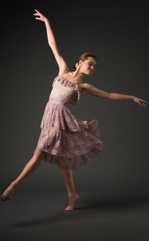 Click for more information about La Vie En Rose