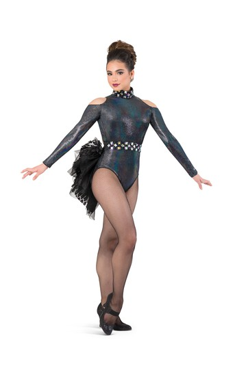 Click to Shop Love On Top Tap / Jazz Costume
