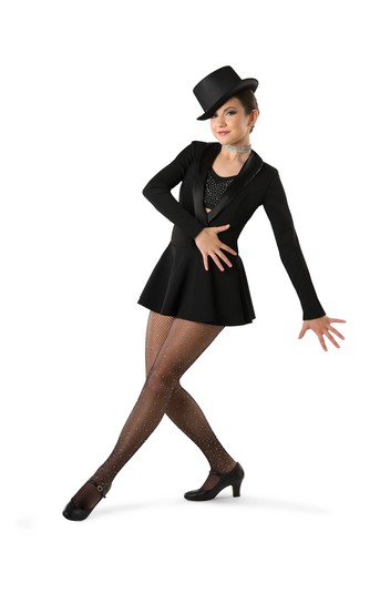 Click to Shop Chicago Tap / Jazz Costume