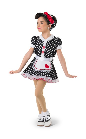 Click to Shop Workin' 9-5 Musical Theater Costume