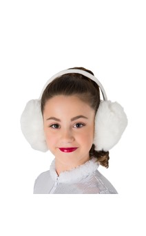 Click for more information about Fluffy Earmuffs