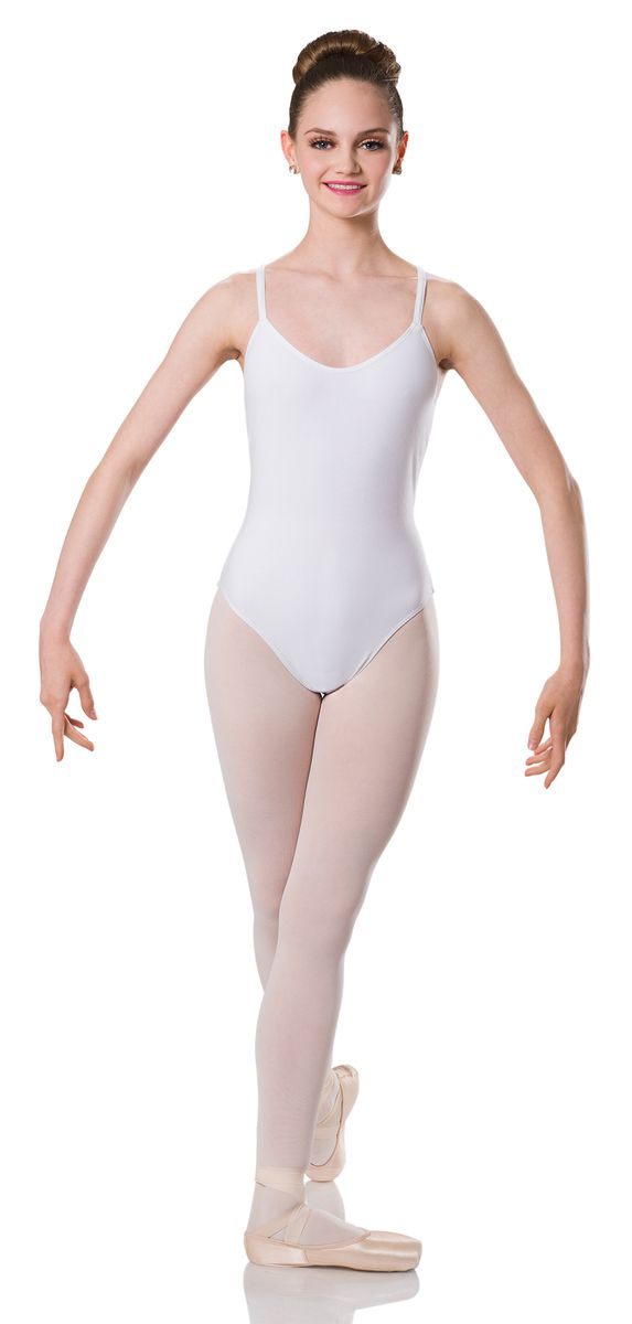 COTTON SPANDEX LEOTARDS