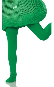 Click for more information about Kelly Green Tights