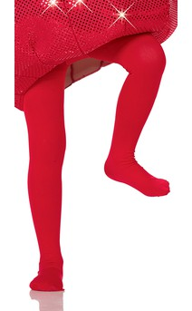 Click for more information about Red Tights